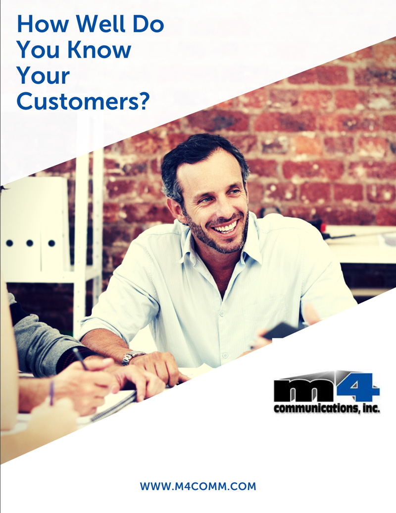 Better Know Your Customers