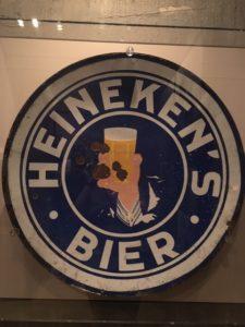 Heineken Beer Employee Engagement at Heineken