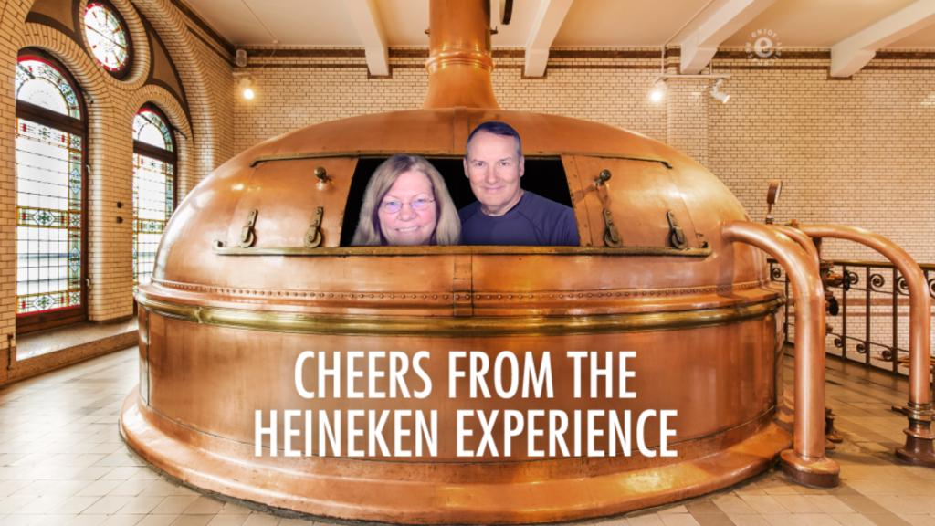employee engagement at Heineken